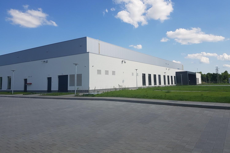 """Завод за гъвкави съединения и санитарни аксесоари на """"Неопърл"""" - гр. Добрич"""