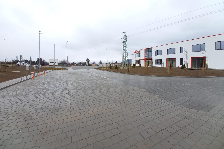 """Производствено предприятие на """"ФолаПласт"""" - с. Лозно, общ. Кюстендил"""