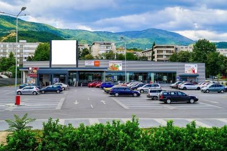 Hypermarkt - Asenovgrad