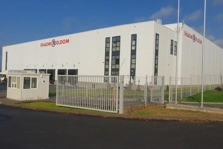 Складова база за енергоспестяващи електрически бойлери